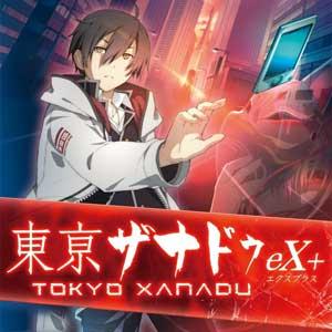 Tokyo Xanadu eX plus Ps4 Code Price Comparison