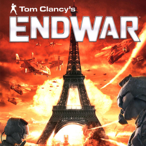 Tom Clancys Endwar Digital Download Price Comparison