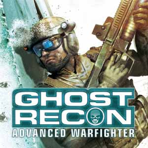 Tom Clancys Ghost Recon Advanced Warfighter XBox 360 Code Price Comparison