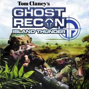 Tom Clancys Ghost Recon Island Thunder Digital Download Price Comparison