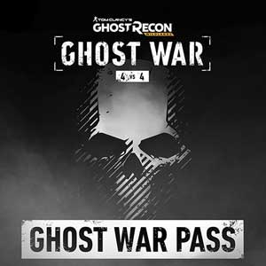 Tom Clancy's Ghost Recon Wildlands Ghost War Pass