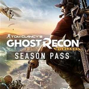Tom Clancys Ghost Recon Wildlands Season Pass Digital Download Price Comparison