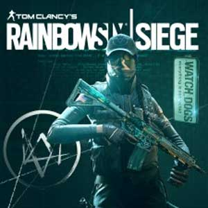 Tom Clancys Rainbow Six Siege Ash Watch Dogs Set Digital Download Price Comparison