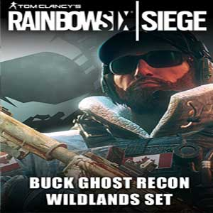 Tom Clancys Rainbow Six Siege Buck Ghost Recon Wildlands Set Digital Download Price Comparison