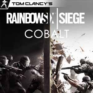 Tom Clancys Rainbow Six Siege Cobalt Digital Download Price Comparison