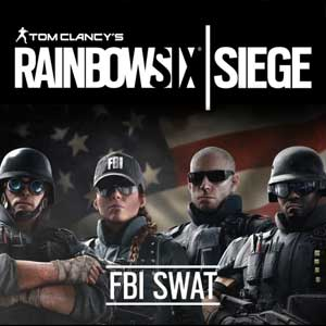 Tom Clancys Rainbow Six Siege FBI SWAT Racer Pack Digital Download Price Comparison