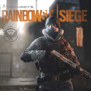 Tom Clancys Rainbow Six Siege Frost The Division Digital Download Price Comparison