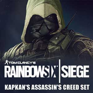 Tom Clancys Rainbow Six Siege Kapkans Assassins Creed Set Digital Download Price Comparison