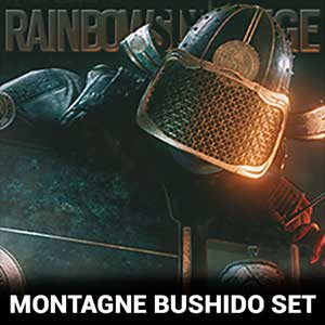 Tom Clancys Rainbow Six Siege Montagne Bushido Digital Download Price Comparison
