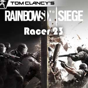 Tom Clancy's Rainbow Six Siege Racer 23