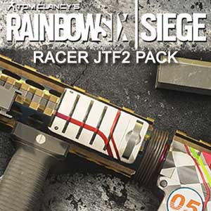 Tom Clancys Rainbow Six Siege Racer JTF2 Pack Digital Download Price Comparison