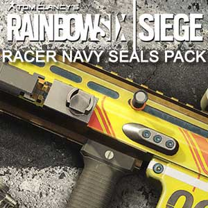 Tom Clancys Rainbow Six Siege Racer Navy SEALS Pack Digital Download Price Comparison