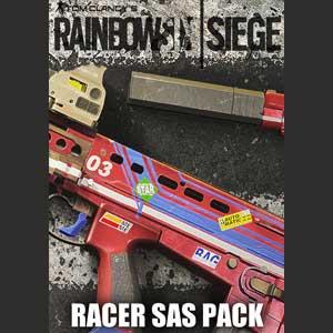 Tom Clancys Rainbow Six Siege Racer SAS Pack Digital Download Price Comparison
