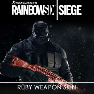Tom Clancys Rainbow Six Siege Ruby Digital Download Price Comparison