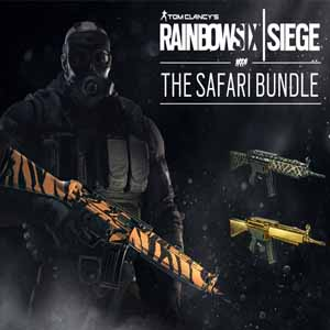 Tom Clancys Rainbow Six Siege The Safari Bundle Digital Download Price Comparison