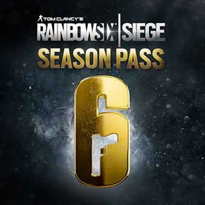 Tom Clancys Rainbow Six Siege Year 2 Pass Digital Download Price Comparison