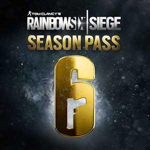 Tom Clancy's Rainbow Six Siege Year 2 Pass