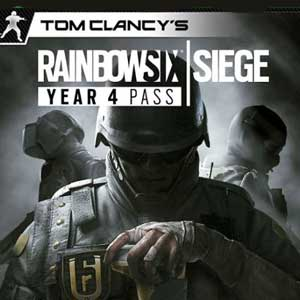Tom Clancys Rainbow Six Siege Year 4 Pass Xbox One Digital & Box Price Comparison