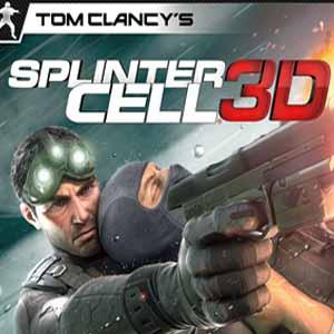 Tom Clancys Splinter Cell 3D