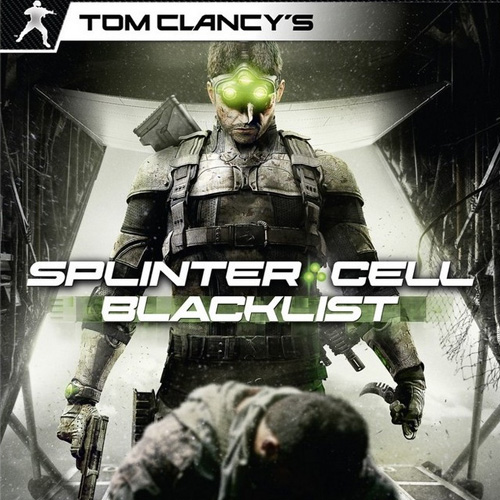 Tom Clancys Splinter Cell Blacklist Ps3 Code Price Comparison