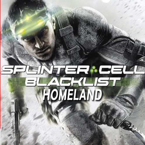 Tom Clancys Splinter Cell Blacklist Homeland Digital Download Price Comparison