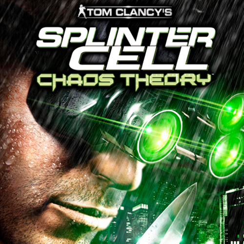 Tom Clancys Splinter Cell Chaos Theory Digital Download Price Comparison
