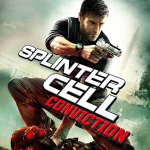 Tom Clancys Splinter Cell Conviction XBox 360 Code Price Comparison