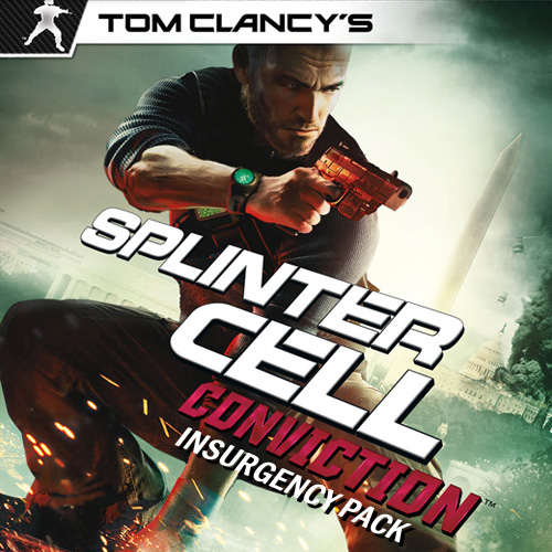 Tom Clancy's Splinter Cell Conviction Insurgency Pack