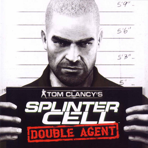 Tom Clancys Splinter Cell Double Agent Digital Download Price Comparison