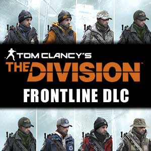 Tom Clancys The Division Frontline Outfits Pack Digital Download Price Comparison