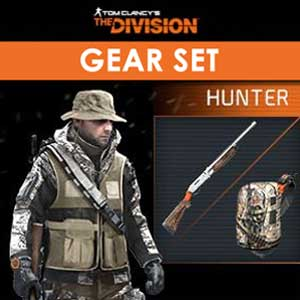 Tom Clancys The Division Hunter Gear Set Digital Download Price Comparison