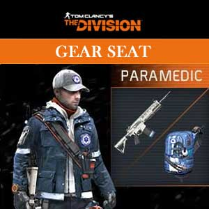 Tom Clancys The Division NY Paramedic Gear Digital Download Price Comparison