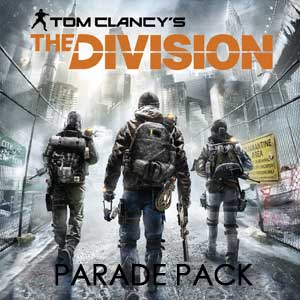 Tom Clancys The Division Parade Pack Digital Download Price Comparison