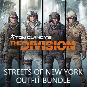 Tom Clancy's The Division Streets of New York Outfit Bundle