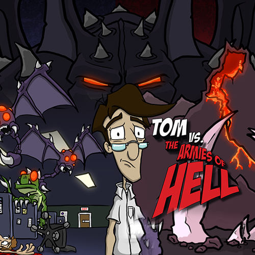 Tom vs The Armies of Hell Digital Download Price Comparison