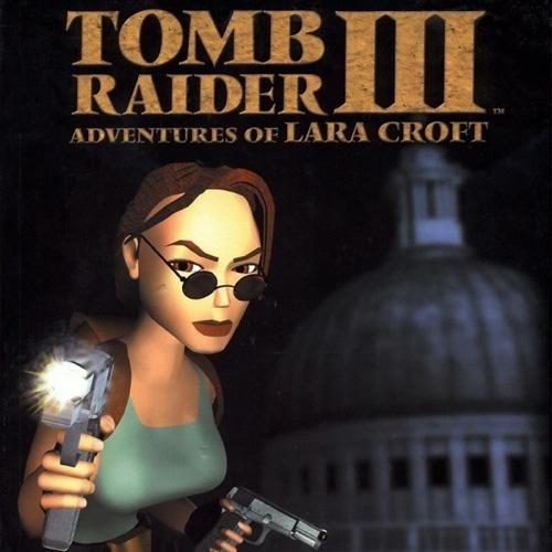 Tomb Raider 3 Adventures of Lara Croft Digital Download Price Comparison