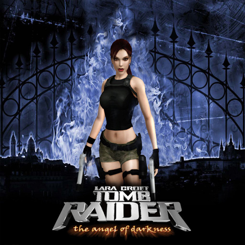 Tomb Raider 6 The Angel of Darkness Digital Download Price Comparison