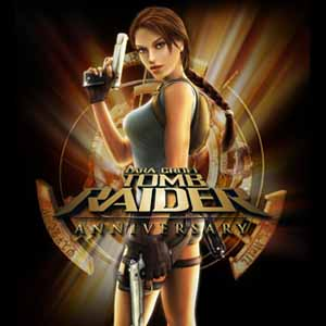 Tomb Raider Anniversary Digital Download Price Comparison