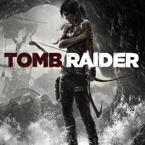 Tomb Raider Xbox 360 Code Price Comparison