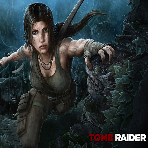 Tomb Raider Dlc Collection Digital Download Price Comparison