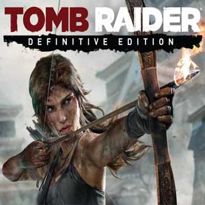 Tomb Raider HD Definitive Edition Ps4 Code Price Comparison