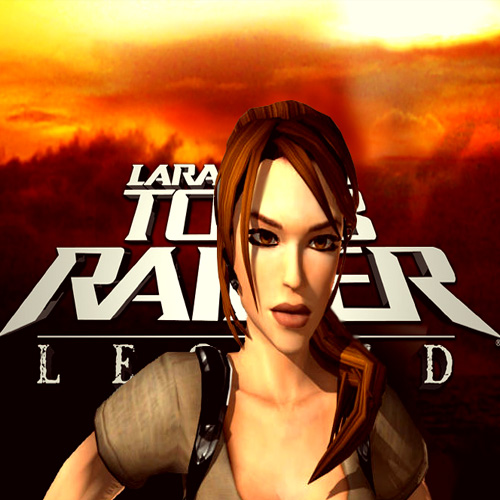 Tomb Raider Legend Digital Download Price Comparison