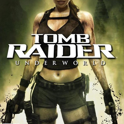 Tomb Raider Underworld XBox 360 Code Price Comparison