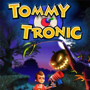 Tommy Tronic Digital Download Price Comparison
