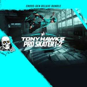 Tony Hawk's Pro Skater 1 Plus 2 Cross-Gen Deluxe Bundle