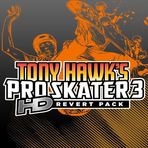 Tony Hawks Pro Skater HD Revert Digital Download Price Comparison