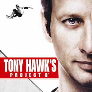 Tony Hawks Project 8 XBox 360 Code Price Comparison