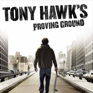 Tony Hawks Proving Ground XBox 360 Code Price Comparison
