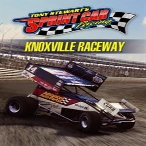 Tony Stewart's Sprint Car Racing Knoxville Raceway