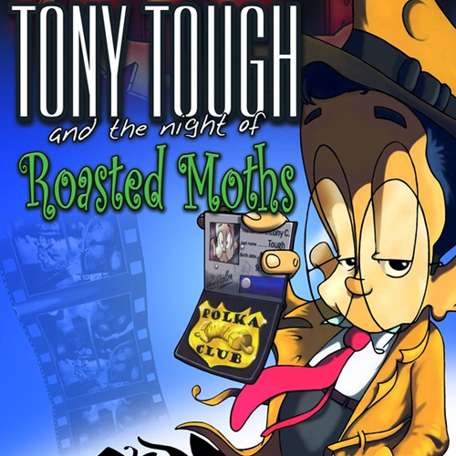 Tony Tough Digital Download Price Comparison